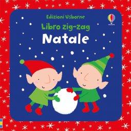 Copertina di 'Natale. Libri zig zag'