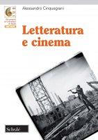 Letteratura e cinema - Cinquegrani Alessandro