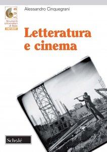 Copertina di 'Letteratura e cinema'