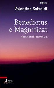 Copertina di 'Benedictus e Magnificat'