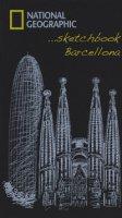 Barcellona. Sketchbook - Vestita Marisa