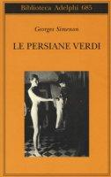 Le persiane verdi - Simenon Georges