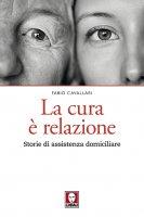 La cura è relazione - Fabio Cavallari