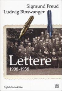 Copertina di 'Lettere (1908-1938)'