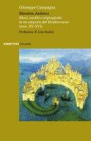 Messina Judaica. Ebrei, neofiti e criptogiudei in un emporio del Mediterraneo (secc. XV-XVI). - Giuseppe G. Campagna