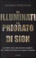 Gli illuminati e il Priorato di Sion - Massimo Introvigne