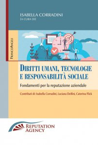 Copertina di 'Diritti umani, tecnologie e responsabilità sociale'