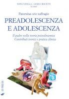 Paternitas Sine Suffragio - Preadolescenza e adolescenza - Tavella Sofia