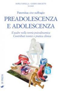 Copertina di 'Paternitas Sine Suffragio - Preadolescenza e adolescenza'