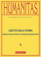 Humanitas. 5/2020: Laicità della storia