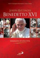 Joseph Ratzinger Benedetto XVI