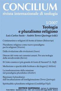Concilium - 2007/1