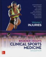 Clinical sports medicine - Brukner Peter, Karim Khan