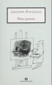 Copertina di 'Prima persona'