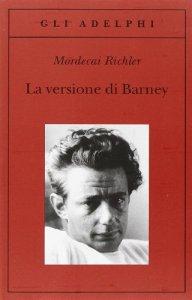 Copertina di 'La versione di Barney'