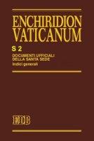 Enchiridion Vaticanum. S2