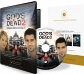 God's not dead 2  Dio non è morto 2