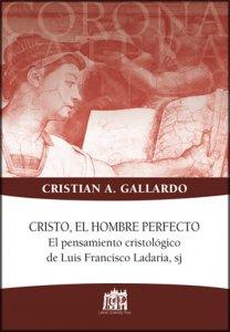 Copertina di 'Cristo, el hombre perfecto'