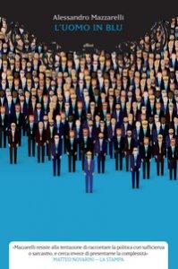 Copertina di 'L' uomo in blu'