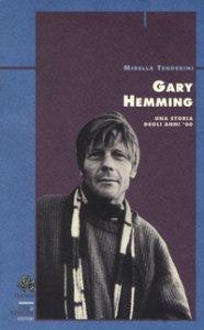 Copertina di 'Gary Hemming. Una storia degli anni '60'