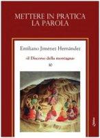 Il discorso della montagna - Vol.10 - Jimenez Hernandez Emiliano