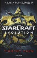 Evolution. Starcraft - Zahn Timothy