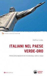 Copertina di 'Italiani nel paese verde-oro'