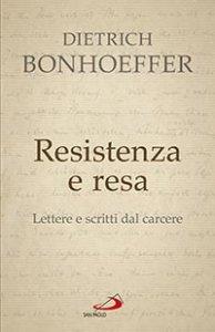 Copertina di 'Resistenza e resa'