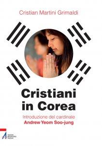 Copertina di 'Cristiani in Corea'