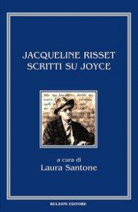 Copertina di 'Scritti su Joyce. Ediz. multilingue'