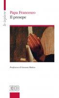 Il presepe - Francesco (Jorge Mario Bergoglio)