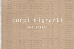 Copertina di 'Migrant bodies. Ediz. illustrata'