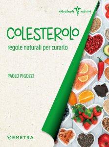 Copertina di 'Colesterolo'