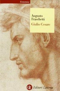 Copertina di 'Giulio Cesare'
