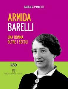 Copertina di 'Armida Barelli'