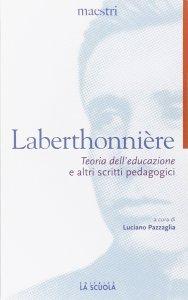 Copertina di 'Teoria dell'educazione e altri scritti'