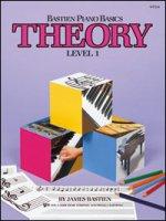 Teoria - Bastien James