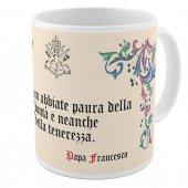 """Immagine di 'SpiriTazza """"Benedizione di Papa Francesco""""'"""
