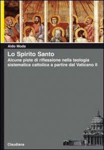 Copertina di 'Lo Spirito Santo'