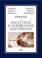 Il Padre Nostro [volume 5] - Jimenez Hernandez Emiliano, Hamman Adalbert G.