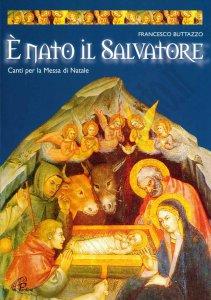 Copertina di 'E' nato il salvatore'