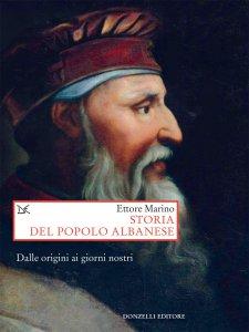 Copertina di 'Storia del popolo albanese'