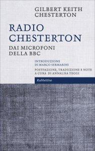 Copertina di 'Radio Chesterton'