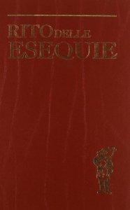 Copertina di 'Rito delle esequie (Ed. Minore)'