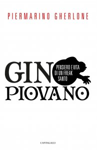 Copertina di 'Gino Piovano'