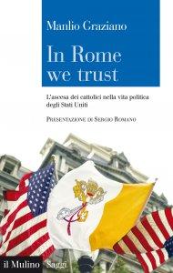 Copertina di 'In Rome we trust'