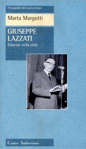 Copertina di 'Giuseppe Lazzati'