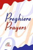 Preghiere/Prayers - DINA SCOGNAMIGLIO
