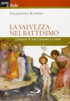 La sapienza nel battesimo - Valentina Rapino