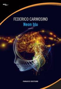 Copertina di 'Neon blu'